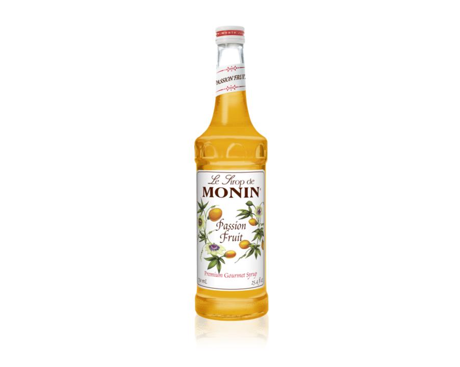 Sirope Monin Maracuya 750 ml