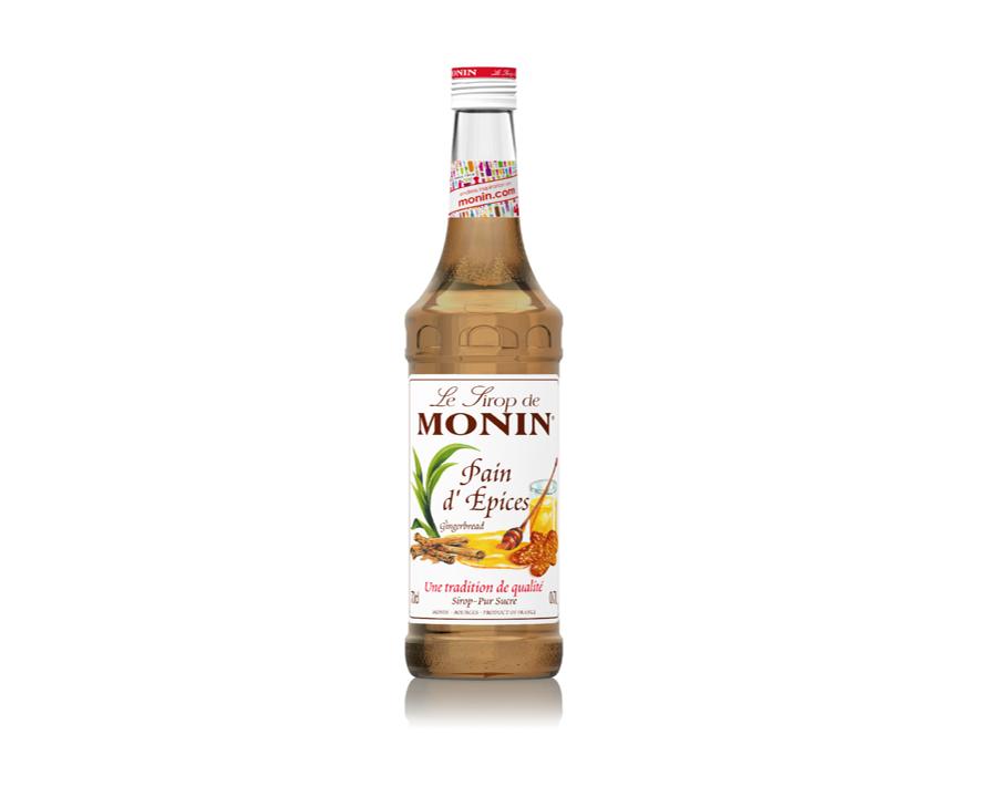 Sirope Monin Caramelo 750ml