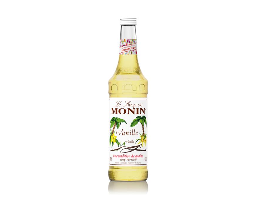 Sirope Monin de Vanilla 750ml