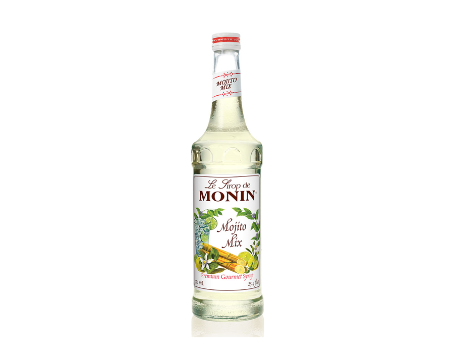 Sirope Monin Mojito Mix 750 ml