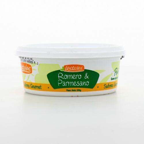 Dip Romero & Parmesano Lactolac 230 grs