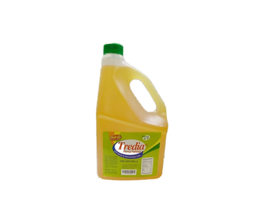 Aceite Vegetal Tredia 3000ml