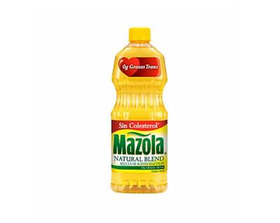 Aceite Mazola Plus 946ml (32oz)