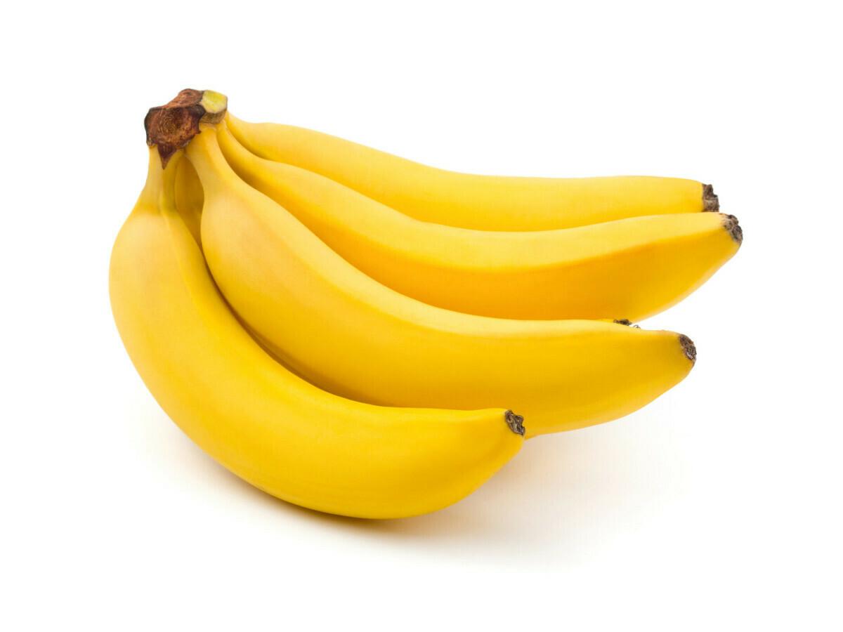 Banano - Paquete 6 unidades