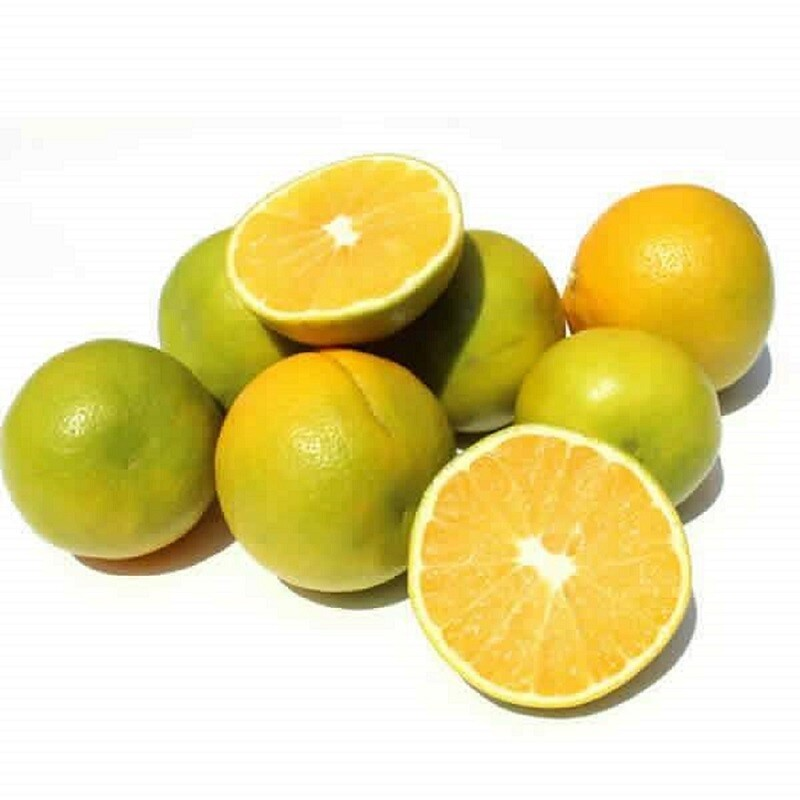 Naranja - Paquete 5 unidades