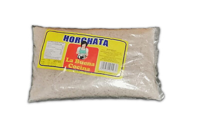 Horchata 340gr, La Buena Cocina