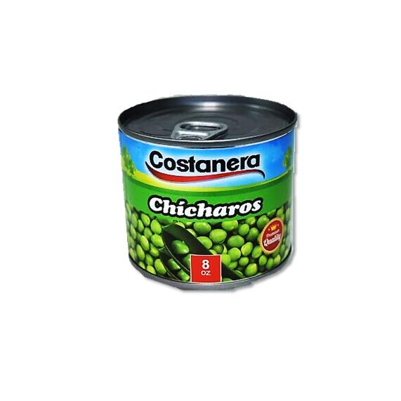 Guisantes (Chicharos/ Petit Pois) Costanera 8oz