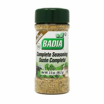 Sazon Badia Completa 3.5 oz