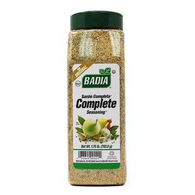 Sazon Badia Completa 1.75 librs