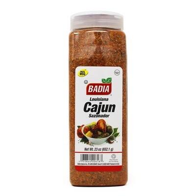 Sazonador Cajun Badia 23 oz