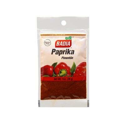Paprika Badia  1 oz