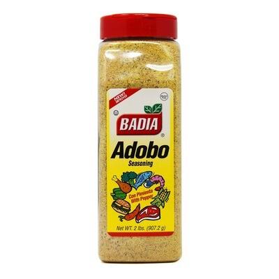 Adobo con Pimienta Badia 2 libras