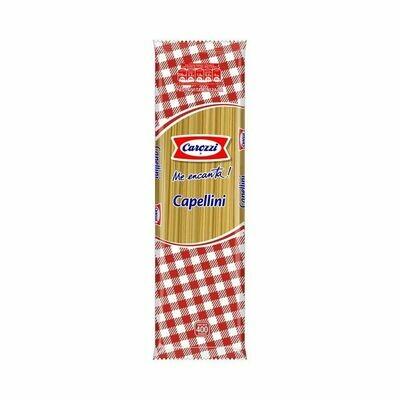 Spaguetti Capellini Carozzi 400 grs