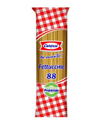 Fettuccine Carozzi 400 grs