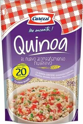 Quinoa Carozzi 250gr