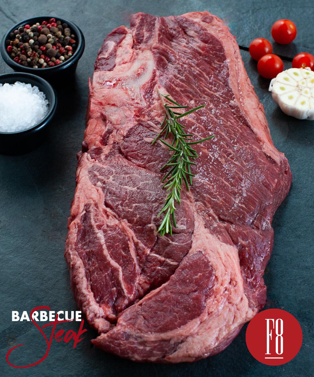 Barbecue Aprox 3 - 3.3 Lb (Congelado)