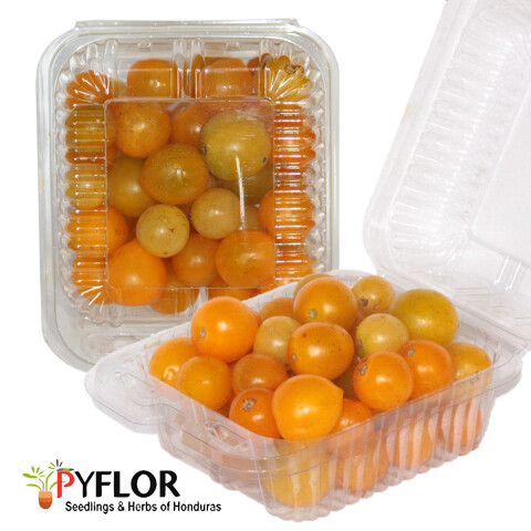 Tomate Cherry Amarillo Pyflor 1 Lb