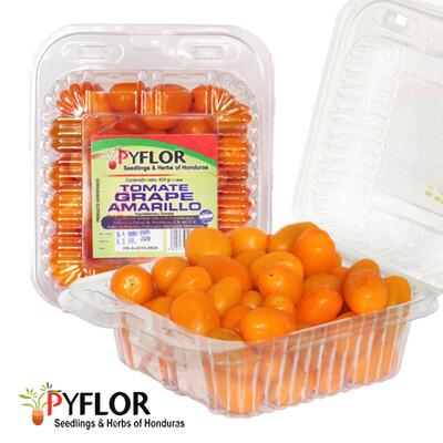 Tomate Grape Amarillo Pyflor 1 Lb