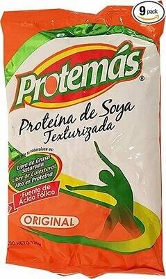 Proteina de Soya Texturizada Protemas120g