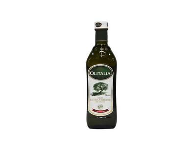 Aceite de Oliva Olitalia Extravirgen 750ml