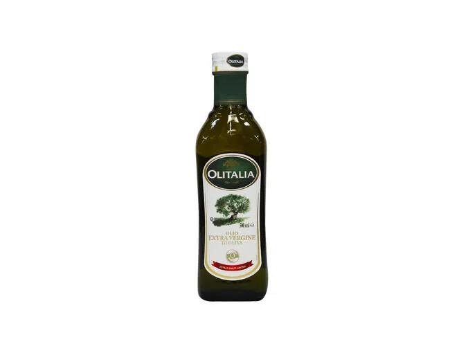 Aceite de Oliva Olitalia Extravirgen 500ml