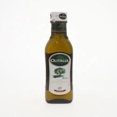 Aceite de Oliva Olitalia Extravirgen 250ml