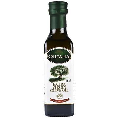 Aceite de Oliva Olitalia Extravirgen 100ml