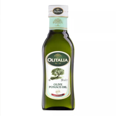 Aceite Pomace Olitalia 250ml