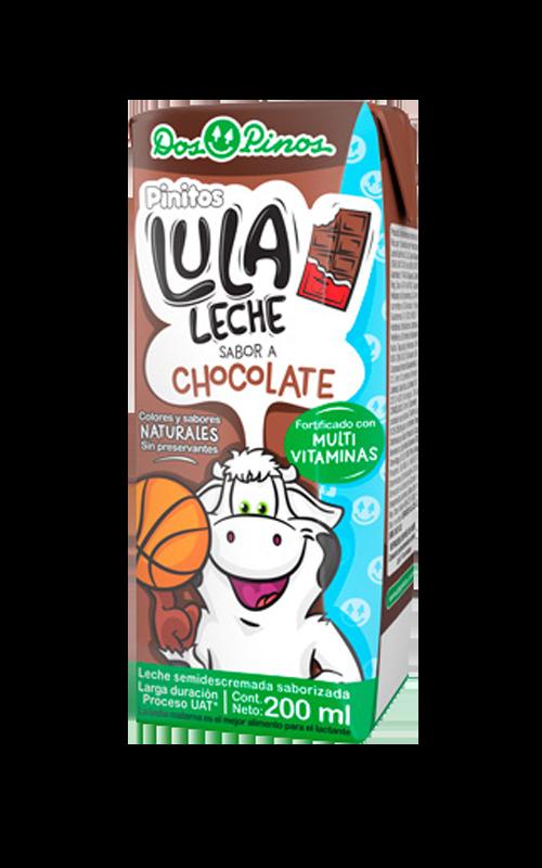 Leche Lula Chocolate 200ml