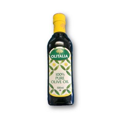 Aceite de Oliva Olitalia Puro 500ml