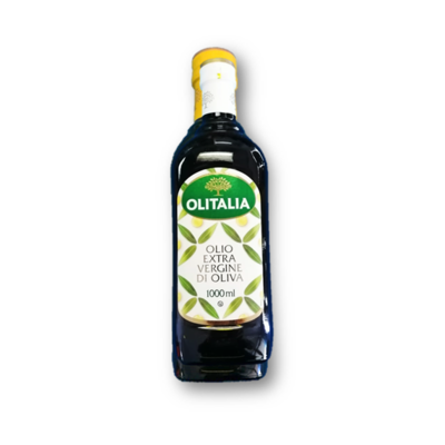 Aceite de Oliva Olitalia Extravirgen 1L