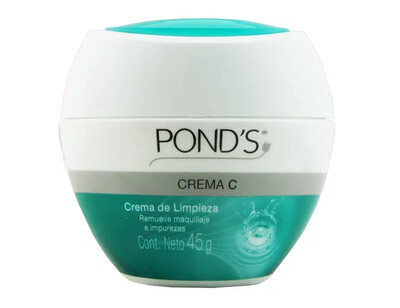Crema Ponds C Original 45gr