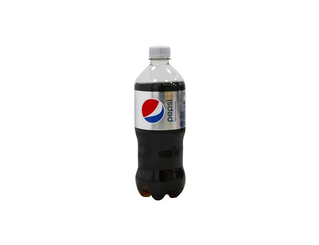 Pepsi Light Botella 600 ml