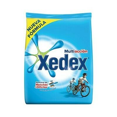 Detergente Xedex Multiaccion en Polvo Limp Activa 500gr