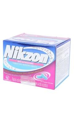 Nikzon Tabletas Masticables 90 unidades