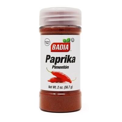Paprika Badia 2 oz