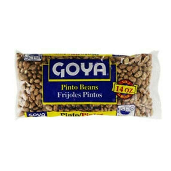 Frijoles Goya Pinto 14oz