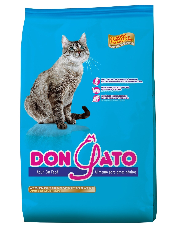 Don Gato 8Kg