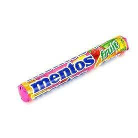 Mentos Fruit L.23.768
