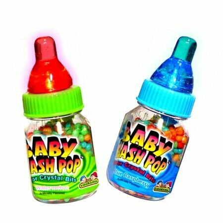 Kidsmania Baby Flash Pop 38gr  2Pack
