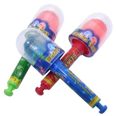 Kidsmania Blink Pop 28gr, 1 Unidad