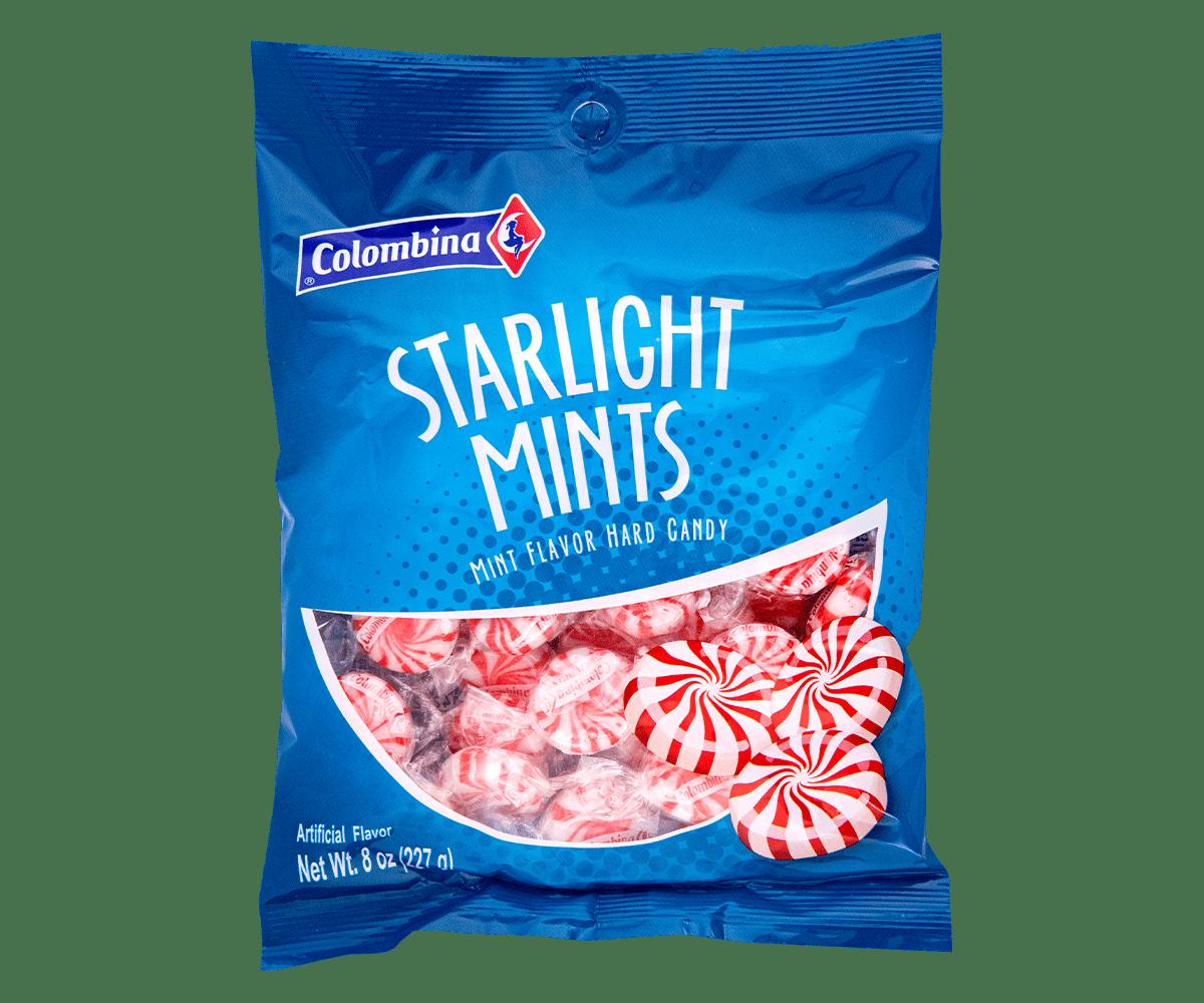 Colombina Starlight Mints 227gr