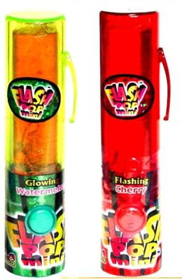 Kidsmania Flash Pop Mini 18gr  2Pack