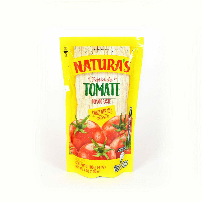 Pasta de Tomate Naturas 106gr