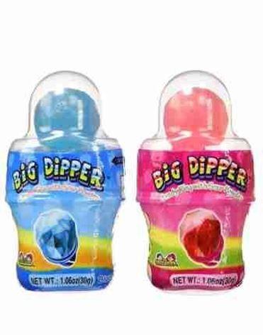 Kidsmania Big Dipper 30gr  2Pack