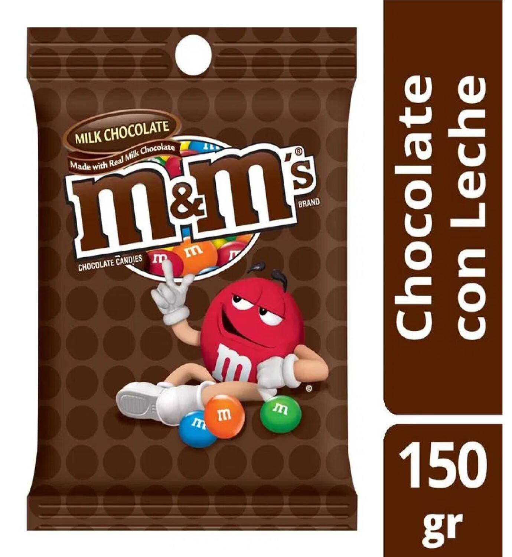 M&MS Milk Chocolate 150gr
