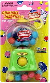 Kids Dubble Key Ring 32gr