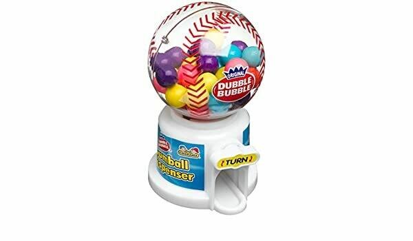 Kidsmania Gum Ball Hot Sports Surtido 40gr