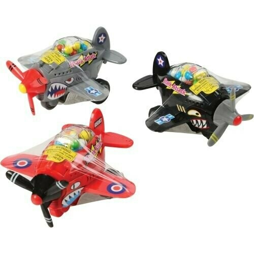 Kidsmania Shark Attack 7gr  3Pack