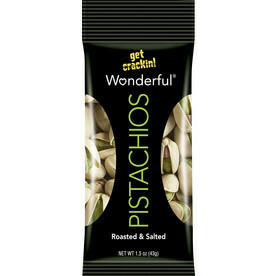 Pistachos Wonderful 42gr